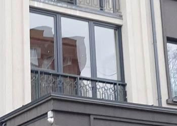 Замена остекления балкона